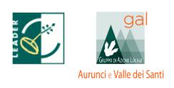 logo Gal Valle dei Santi